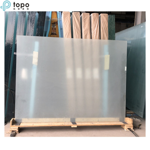 4mm 5mm 6mm 8mm 10mm Acid Frosted Etched Glass