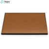 Golden Bronze Float Glass Sheets