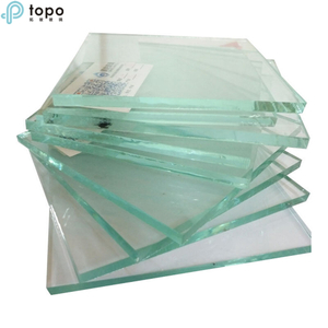 1.8mm-25mm Clear Sheet Glass For Construction