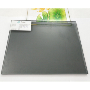 4mm-12mm Euro Grey Float Glass