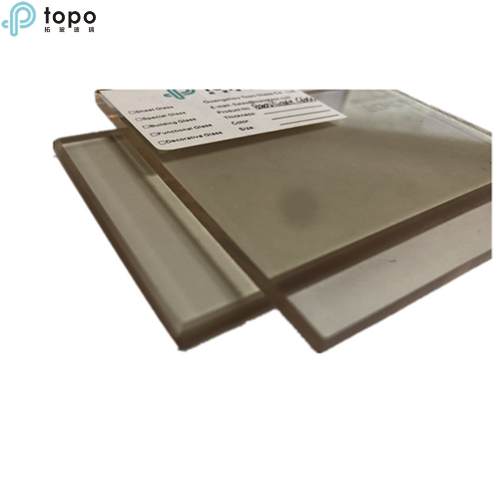 1mm--25.4mm Borosilicate Glass Sheet 3.3