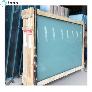 Acid Frosted Glass for Decorations