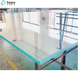 2017 Wisdom Switchable Glass Magic Mirror Glass