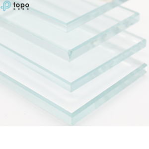 19mm Ultra Clear Low Iron Glass Sheets for Building