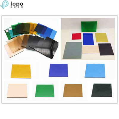 Ultra Thin Float Glass Sheet