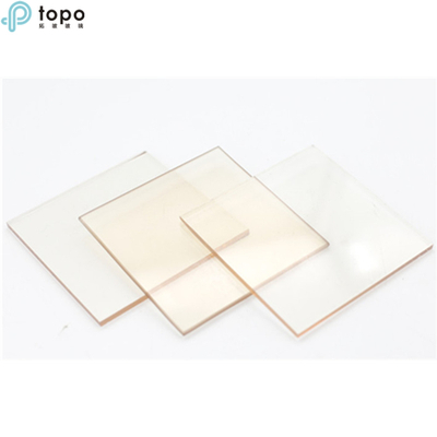 Chinese Borosilicate Sheets Glass
